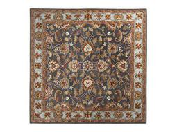 Surya Caesar Square Gray Area Rug
