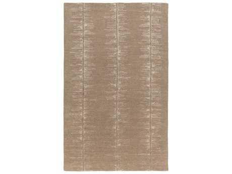 Surya Modern Classics Rectangular Beige Area Rug
