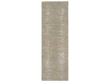 Surya Modern Classics 2'6'' x 8' Rectangular Olive Runner Rug