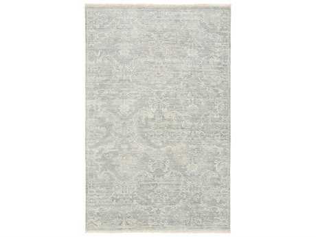 Surya Cumberland Rectangular Light Gray Area Rug