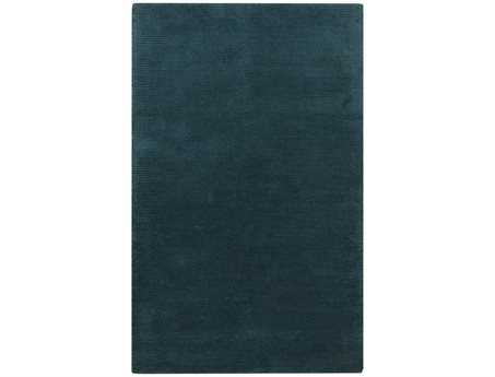 Surya Cambria Rectangular Blue Area Rug