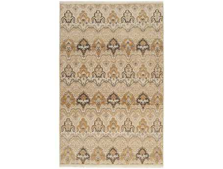 Surya Cambridge Rectangular Beige Area Rug