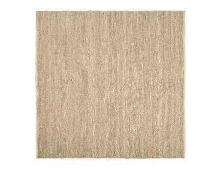Surya Continental 8' Square Beige Area Rug