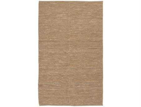 Surya Continental Rectangular Beige Area Rug