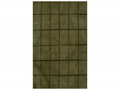 Surya Cruise Rectangular Olive Area Rug