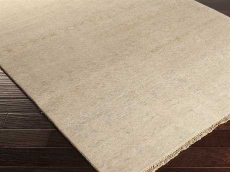 Surya Cheshire Rectangular Ivory Area Rug