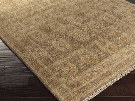 Surya Cheshire Rectangular Beige Area Rug
