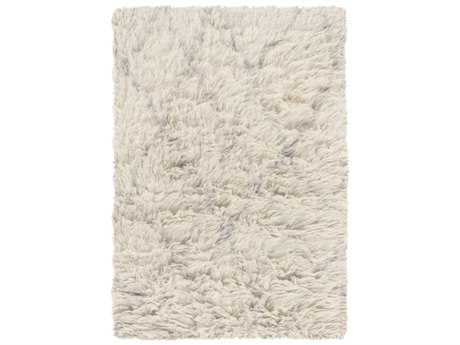 Surya Denali Rectangular Medium Gray & Khaki Area Rug