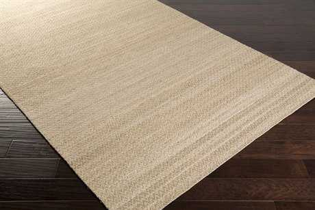 Surya Drift Wood Rectangular Khaki Area Rug