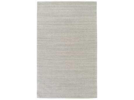 Surya Drift Wood Rectangular Medium Gray Area Rug