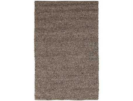 Surya Desoto Rectangular Gray Area Rug