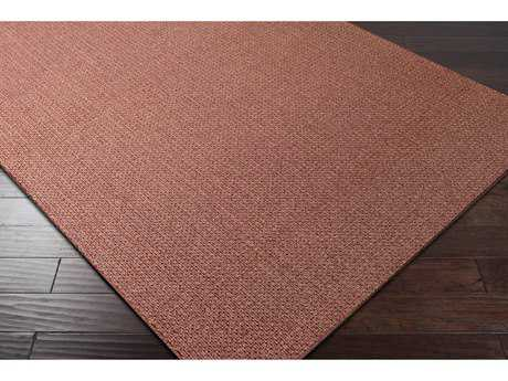 Surya Ember Rectangular Rose Area Rug