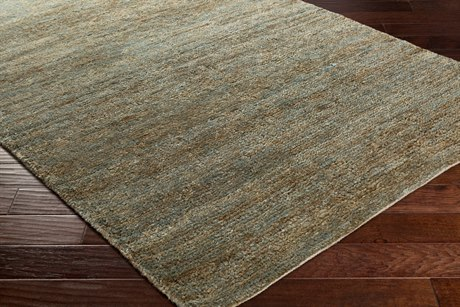Surya Essential Rectangular Forest Area Rug