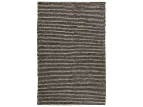Surya Felix Rectangular Gray Area Rug