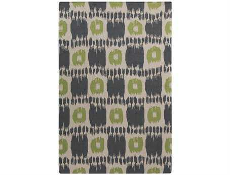 Surya Front Porch Rectangular Mutli-Color Area Rug
