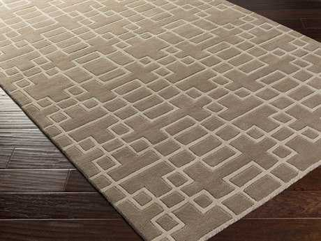 Surya Goa Rectangular Olive Area Rug