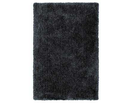 Surya Goddess Rectangular Blue Area Rug