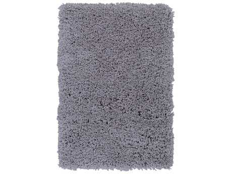 Surya Goddess Rectangular Medium Gray Area Rug