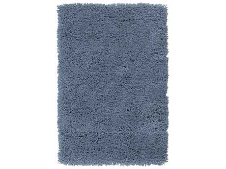 Surya Goddess Rectangular Teal Area Rug