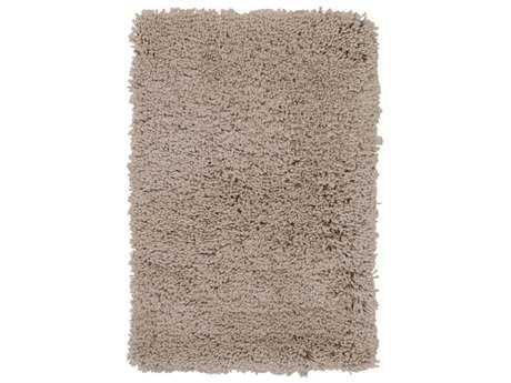 Surya Goddess Rectangular Tan Area Rug