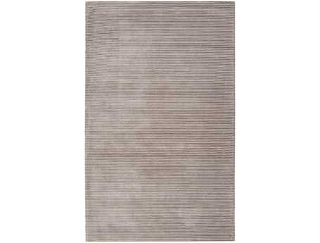 Surya Graphite Rectangular Ivory Area Rug