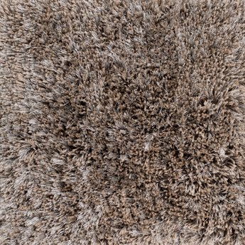 Surya Grizzly Rectangular Taupe Area Rug