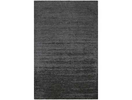 Surya Haize Rectangular Gray Area Rug