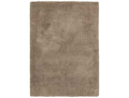 Surya Heaven Rectangular Brown Area Rug