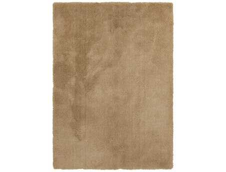 Surya Heaven Rectangular Beige Area Rug