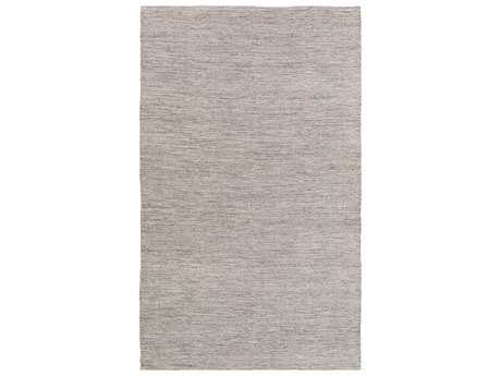 Surya Holmes Rectangular Charcoal Area Rug