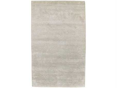 Surya Mugal Rectangular Gray Area Rug