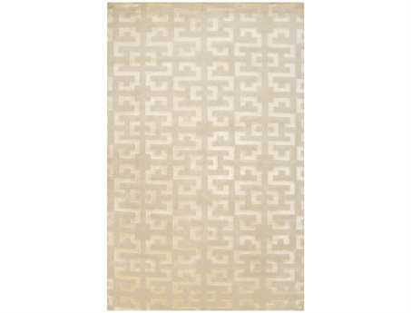 Surya Mugal Rectangular Beige Area Rug