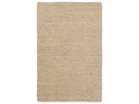Surya Ingrid Rectangular Burnt Orange Area Rug