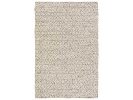 Surya Ingrid Rectangular Ivory Area Rug