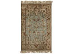 Surya Zahra Rectangular Light Gray Area Rug Syzha4028rec