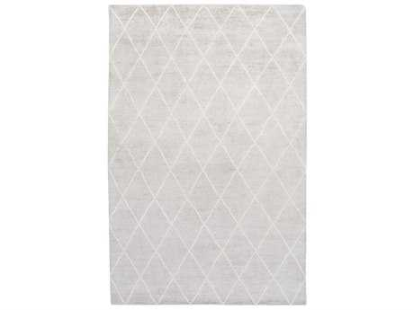Surya Jaque Rectangular Ivory Area Rug