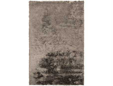 Surya Jasper Rectangular Gray Area Rug