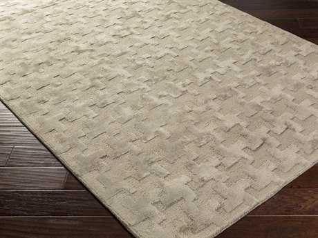 Surya Juliette Rectangular Beige Area Rug