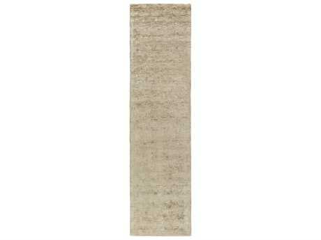 Surya Juliette Rectangular Beige Runner Rug