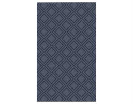 Surya Kabru Rectangular Blue Area Rug