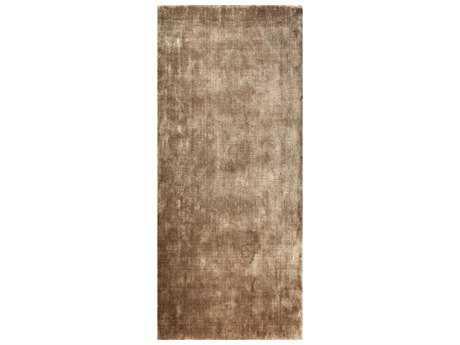 Surya Linen 2'6'' x 8' Rectangular Olive Runner Rug