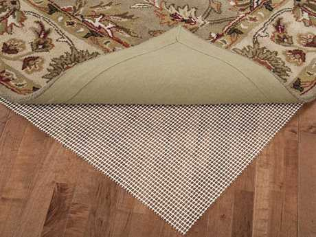 Surya Lock Grip 2' x 4' Rectangular Rug Pad