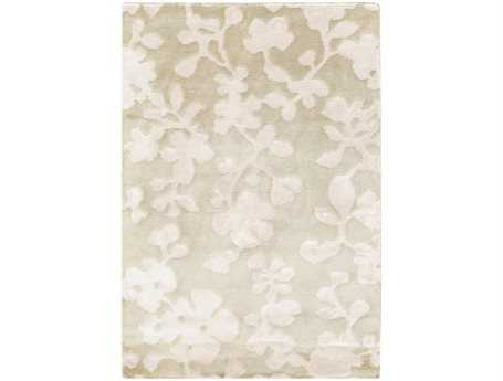 Surya Candice Olson Luminous Rectangular Beige Area Rug