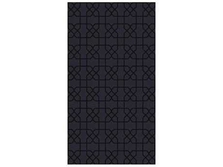Surya Lydia Rectangular Charcoal Area Rug