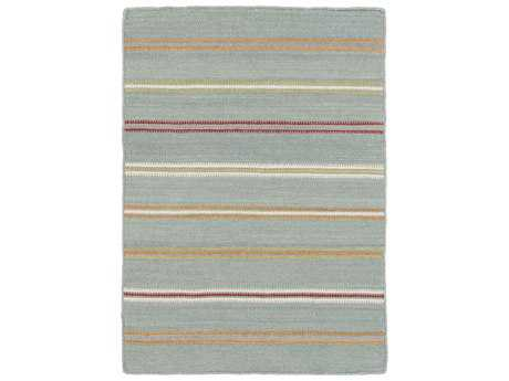 Surya Miguel Rectangular Light Gray Area Rug