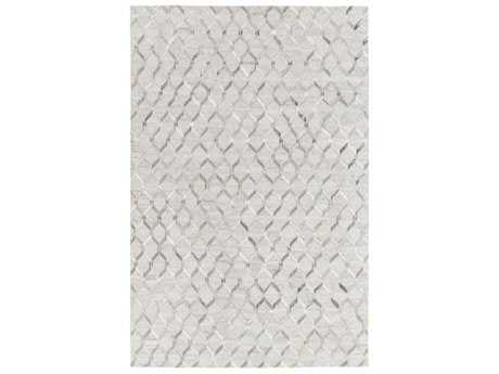 Surya Medora Rectangular Camel, Medium Gray & Cream Area Rug