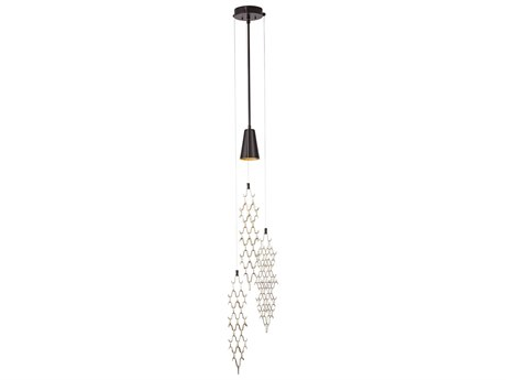 Synchronicity Marrakesh 11'' Wide Pendant Light