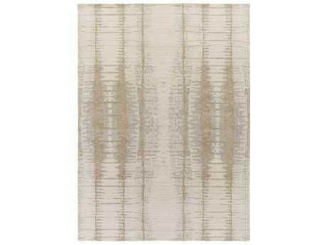 Surya Naya Rectangular Medium Gray, Taupe & Khaki Area Rug