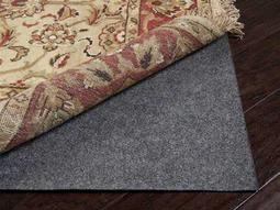 Surya Standard Felted 8' Square Rug Pad