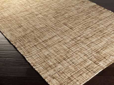 Surya Plymouth Rectangular Taupe Area Rug